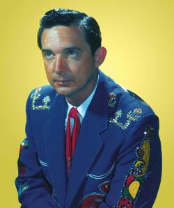 Ray Price, The Cherokee Cowboy