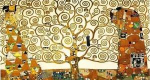 klimt-tree-of-life-1909