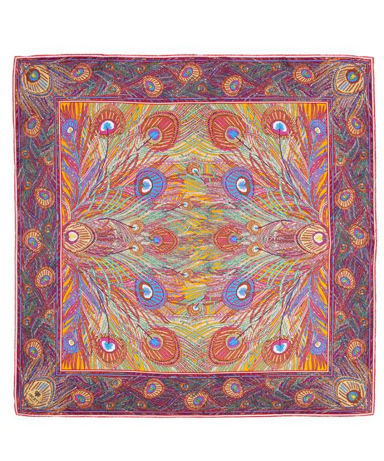 scarf-orange