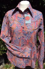 Shirt in Liberty Felix and Isabelle https://dandyandrose.com/2013/07/01/paisley-makes-me-smile/
