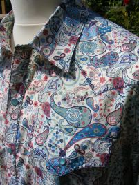 Shirt in Liberty Mark 'C' https://dandyandrose.com/2014/10/09/twinkle-twinkle/