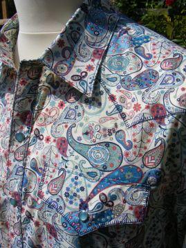 Shirt in Liberty Mark 'C' https://dandyandrose.com/2014/10/09/twinkle-twinkle/