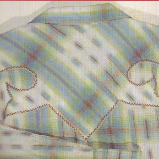 1950s shirt by Ranch Man Western Wear of Denver