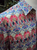 James Burke's shirt in Liberty 'Ianthe' http://wp.me/p2MeJS-gH