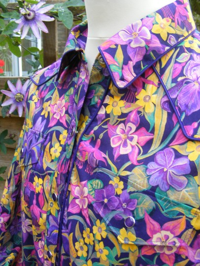 Shirt made for Andrew Bristow in Liberty 'Brightley A' https://dandyandrose.com/2014/10/17/1216/