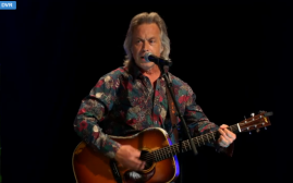 Jim Lauderdale on Music City Roots, 8 October 2014
