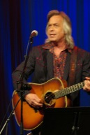 Onstage at The Ford Theatre, The country Music hall of Fame and Museum
