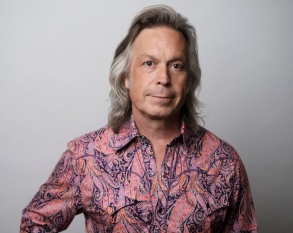 Jim Lauderdale photo Scott Simontacchi